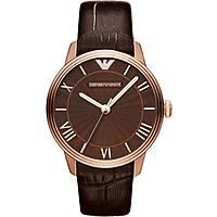 orologio cronografo uomo Emporio Armani AR1619