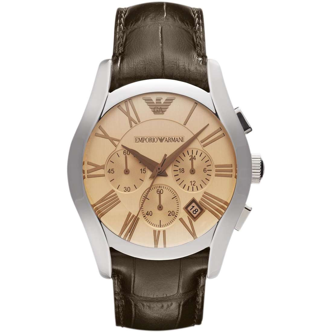 orologio cronografo uomo Emporio Armani AR1634