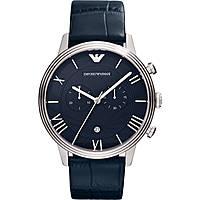 orologio cronografo uomo Emporio Armani AR1652
