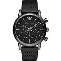 orologio cronografo uomo Emporio Armani AR1737