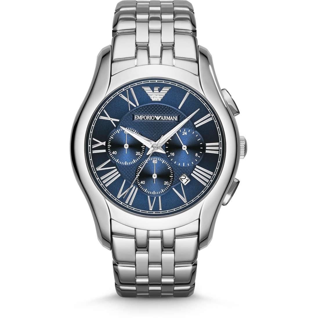 orologio cronografo uomo Emporio Armani AR1787