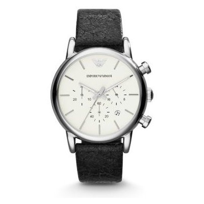 orologio cronografo uomo Emporio Armani AR1810