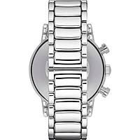 orologio cronografo uomo Emporio Armani AR1894