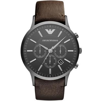 orologio cronografo uomo Emporio Armani AR2462