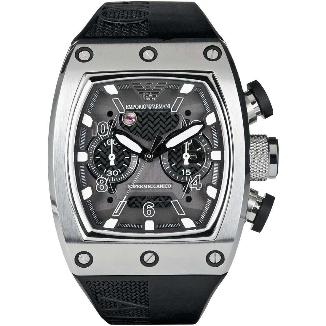 orologio cronografo uomo Emporio Armani AR4900
