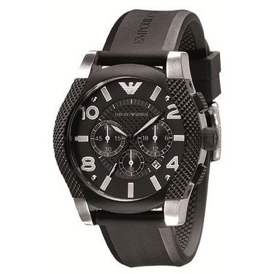 orologio cronografo uomo Emporio Armani AR5839