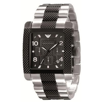 orologio cronografo uomo Emporio Armani AR5842