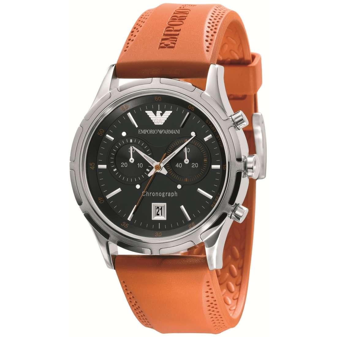 orologio cronografo uomo Emporio Armani AR5849