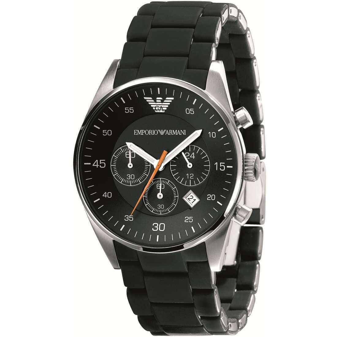 orologio cronografo uomo Emporio Armani AR5858