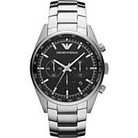 orologio cronografo uomo Emporio Armani AR5980
