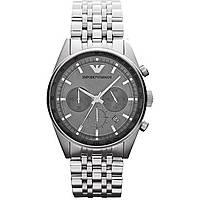 orologio cronografo uomo Emporio Armani AR5998