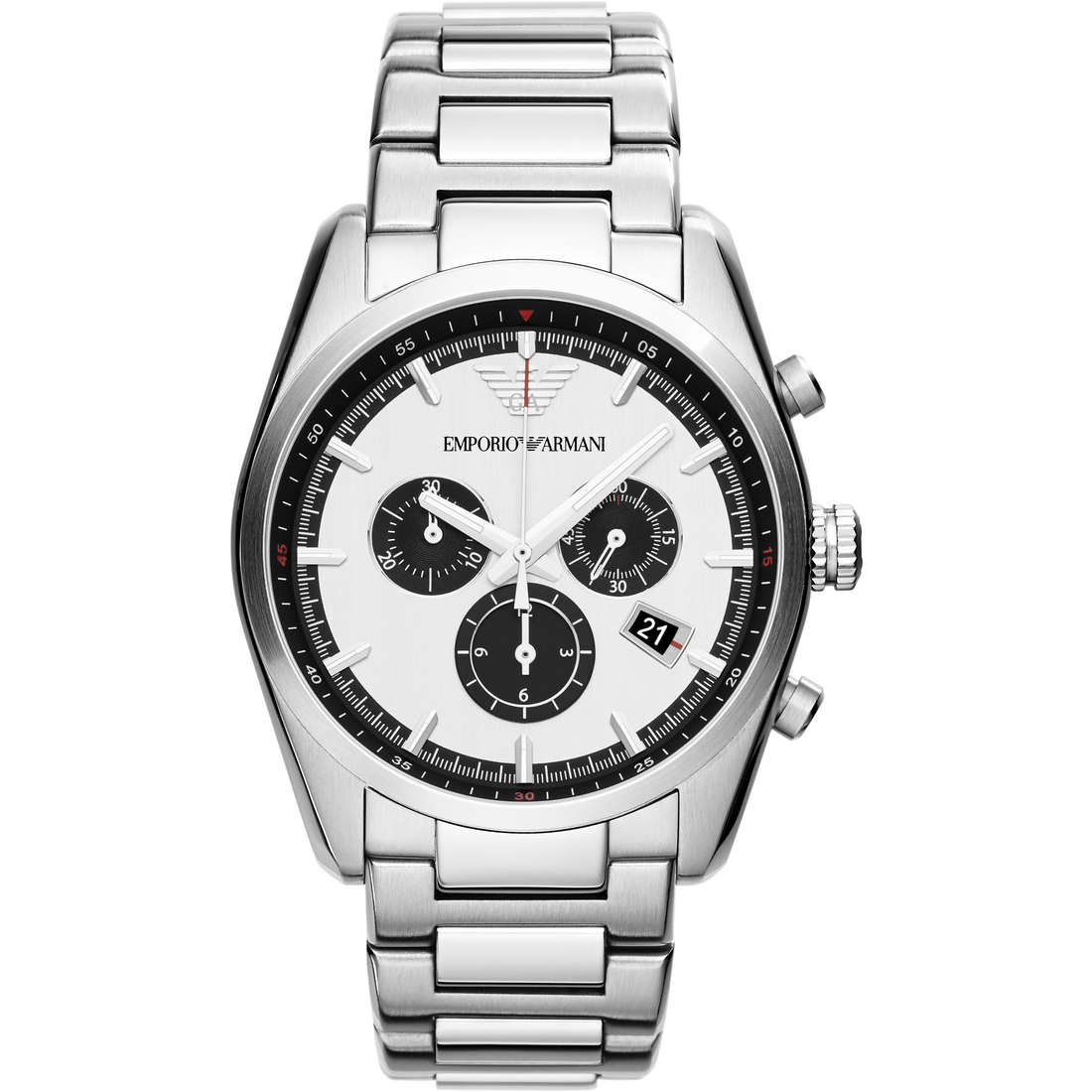 orologio cronografo uomo Emporio Armani AR6007