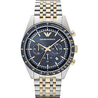orologio cronografo uomo Emporio Armani AR6088