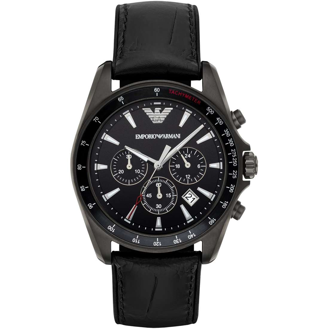orologio cronografo uomo Emporio Armani AR6097
