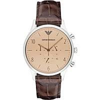 orologio cronografo uomo Emporio Armani Beta AR1878