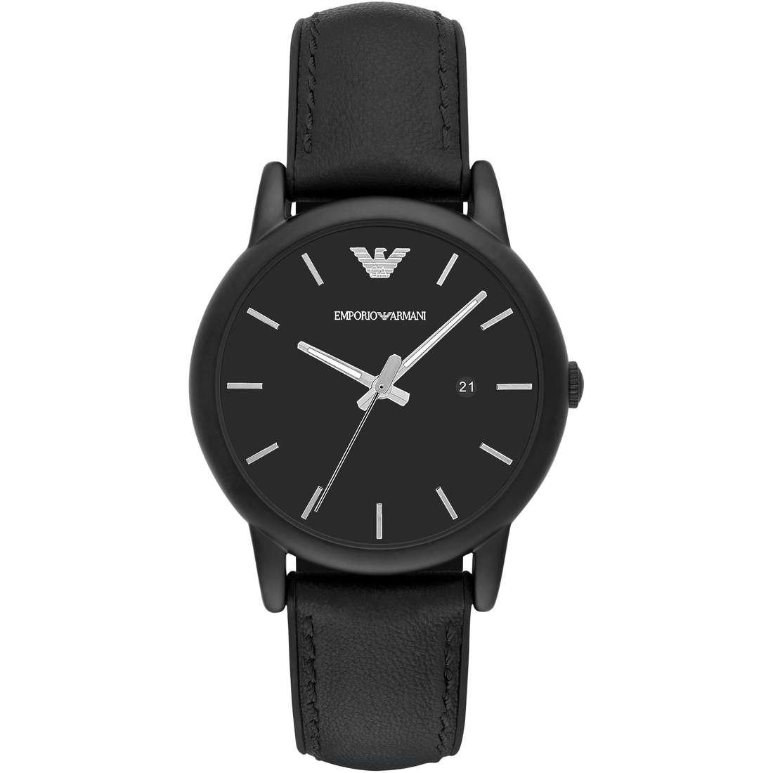 orologio cronografo uomo Emporio Armani Luigi AR1973