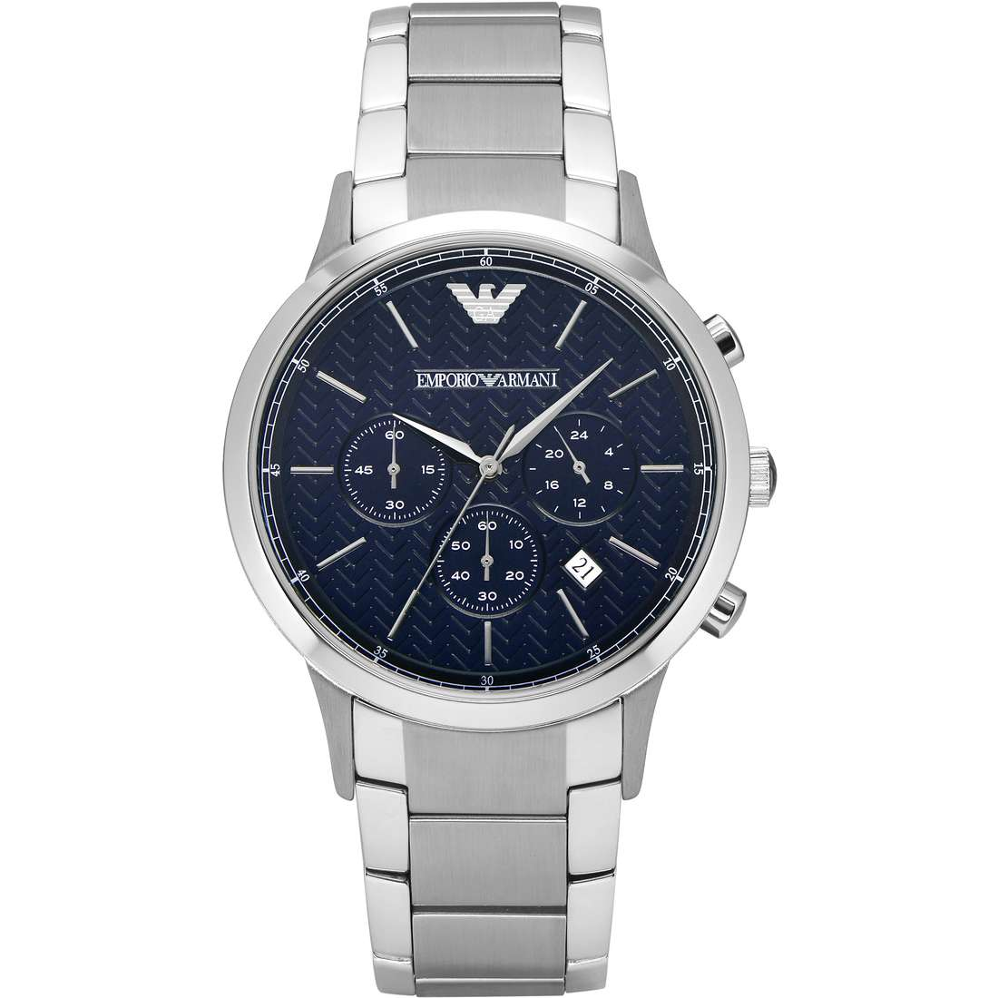 orologio cronografo uomo Emporio Armani Renato AR2486