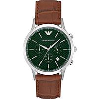 orologio cronografo uomo Emporio Armani Renato AR2493