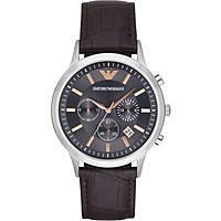 orologio cronografo uomo Emporio Armani Renato AR2513