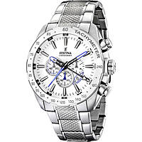 orologio cronografo uomo Festina Chrono Sport F16488/1