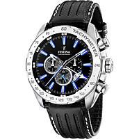 orologio cronografo uomo Festina Chrono Sport F16489/3