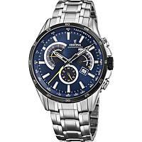 orologio cronografo uomo Festina Chrono Sport F20200/3