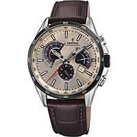 orologio cronografo uomo Festina Chrono Sport F20201/2