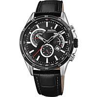 orologio cronografo uomo Festina Chrono Sport F20201/4