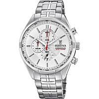 orologio cronografo uomo Festina Chrono Sport F6863/1