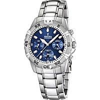 orologio cronografo uomo Festina Estuche F16635/3