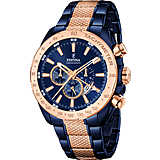 orologio cronografo uomo Festina Prestige F16886/1