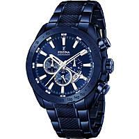 orologio cronografo uomo Festina Prestige F16887/1