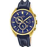 orologio cronografo uomo Festina Prestige F20268/2