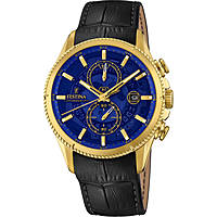 orologio cronografo uomo Festina Prestige F20270/2