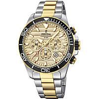 orologio cronografo uomo Festina Prestige F20363/1
