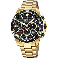 orologio cronografo uomo Festina Prestige F20364/3
