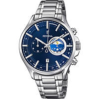 orologio cronografo uomo Festina Retro F6852/2