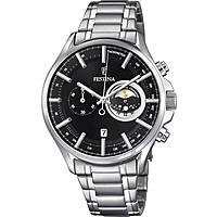 orologio cronografo uomo Festina Retro F6852/3