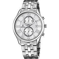 orologio cronografo uomo Festina Retro F6854/1