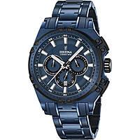 orologio cronografo uomo Festina Special Editions F16973/1