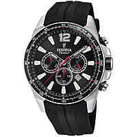 orologio cronografo uomo Festina The Originals F20376/3