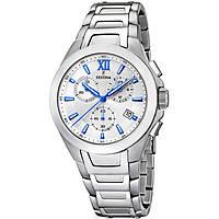orologio cronografo uomo Festina Timeless Chronograph F16678/7