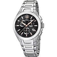 orologio cronografo uomo Festina Timeless Chronograph F16678/C