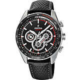 orologio cronografo uomo Festina Timeless Chronograph F20202/4