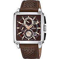 orologio cronografo uomo Festina Timeless Chronograph F20265/3