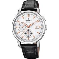 orologio cronografo uomo Festina Timeless Chronograph F20280/1