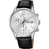 orologio cronografo uomo Festina Timeless Chronograph F20284/1