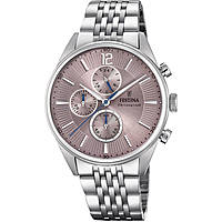 orologio cronografo uomo Festina Timeless Chronograph F20285/2