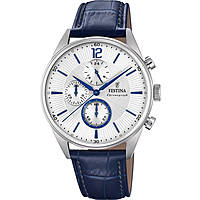 orologio cronografo uomo Festina Timeless Chronograph F20286/1