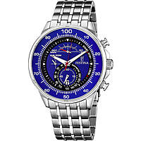 orologio cronografo uomo Festina Timeless Chronograph F6830/3